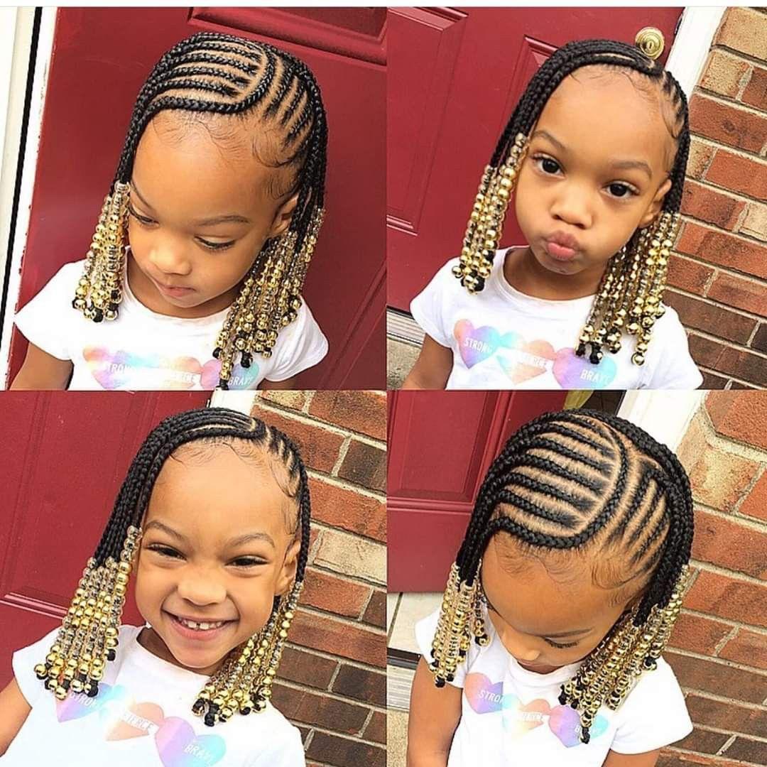 Kids Hairstyles S Kid Braid Styles