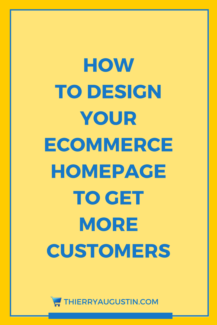 abf1e6e94 Click through for 3 things your online store website must have to encourage  more sales.