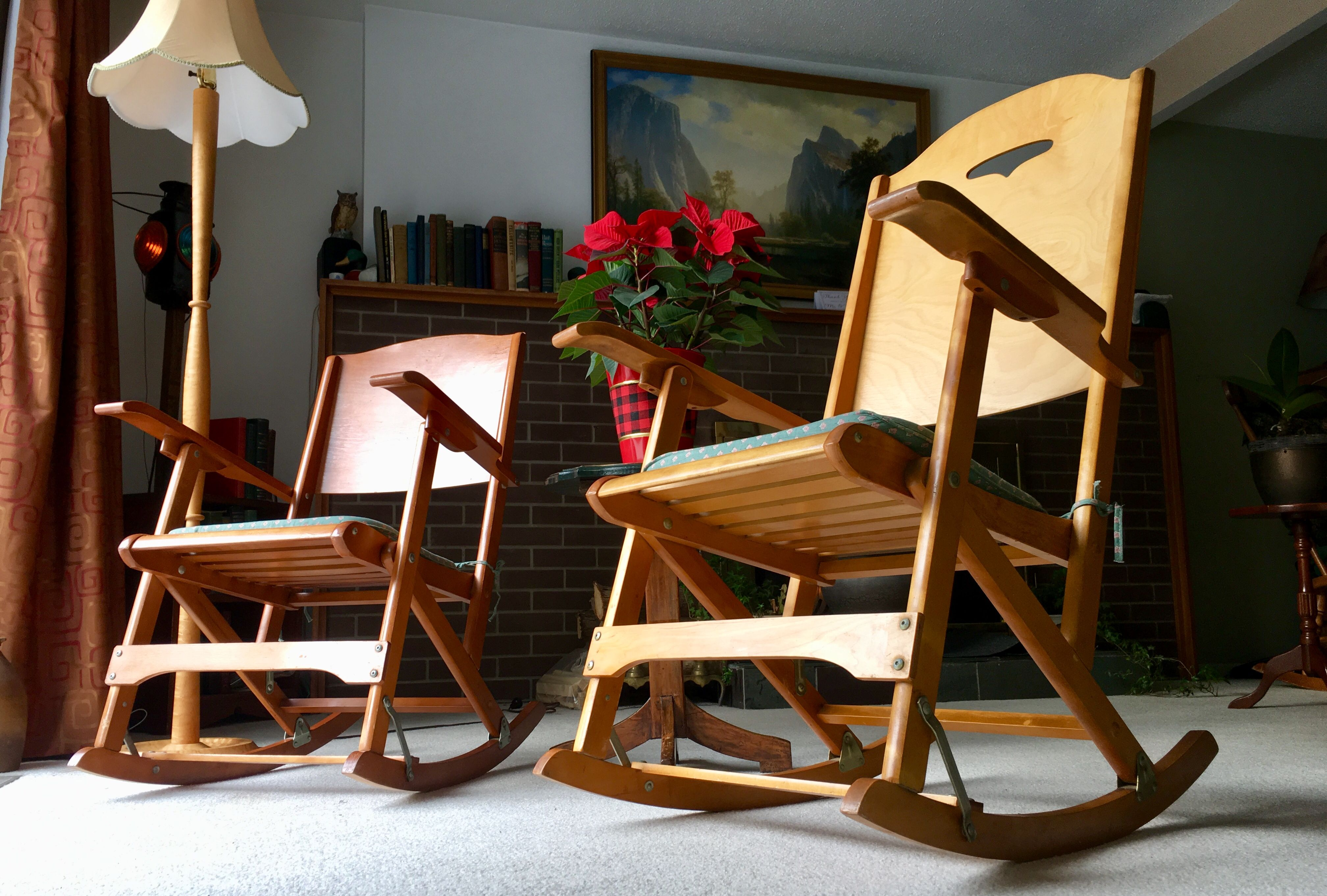 Pin by David Haney on Folding Rocking Chairs Folding
