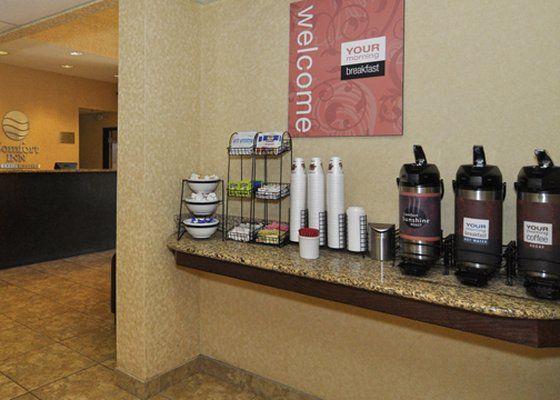 Foyer Office Near Me : Church coffee shop ideas comfort inn near plano medical