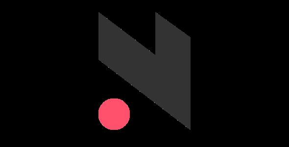 Nextio Creative Agency Studio Wordpress Theme Creative Agency Graphic Design Logo Wordpress Theme