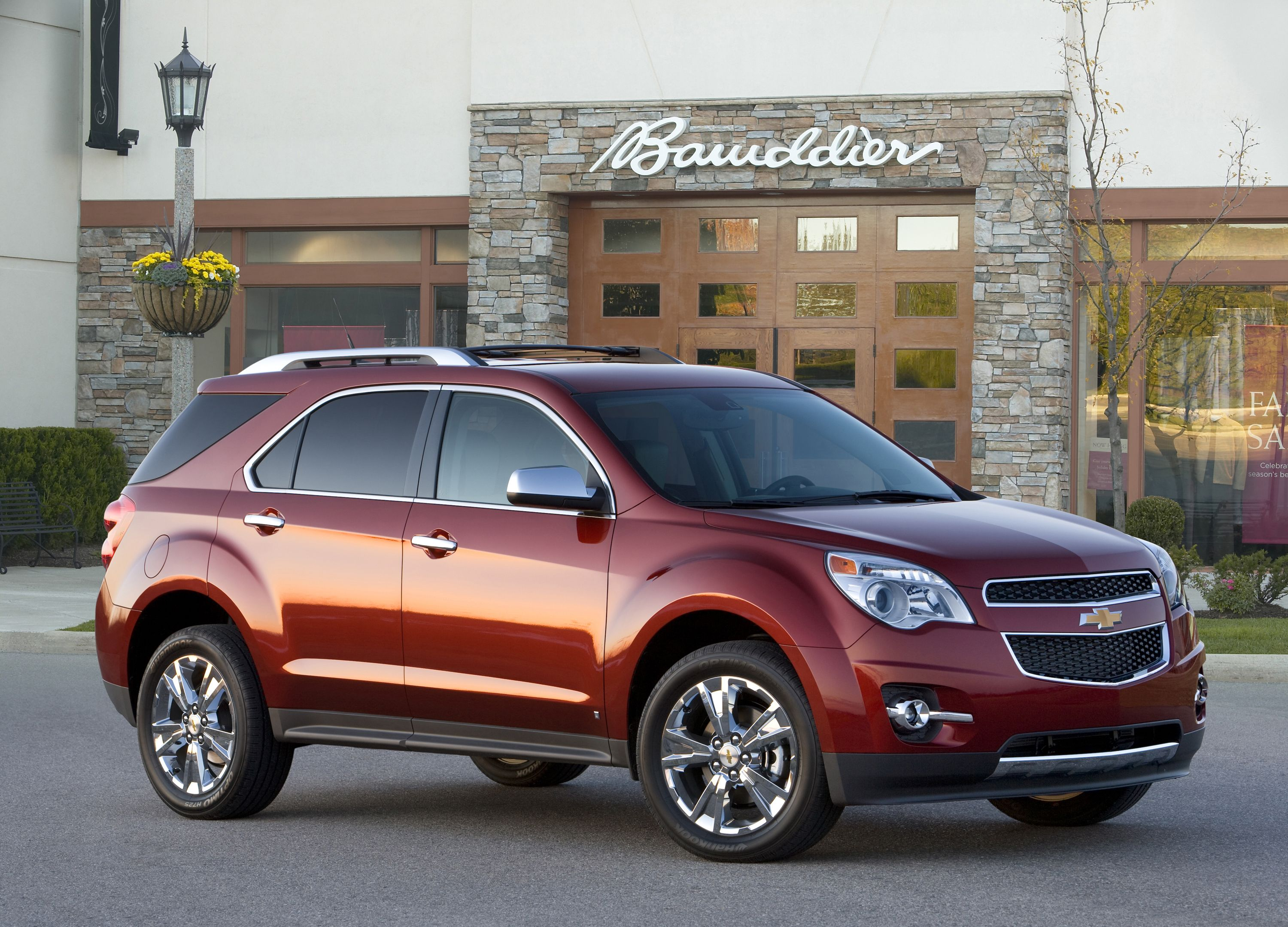 I Love Crossover Vehicles Chevrolet Equinox Chevy Equinox