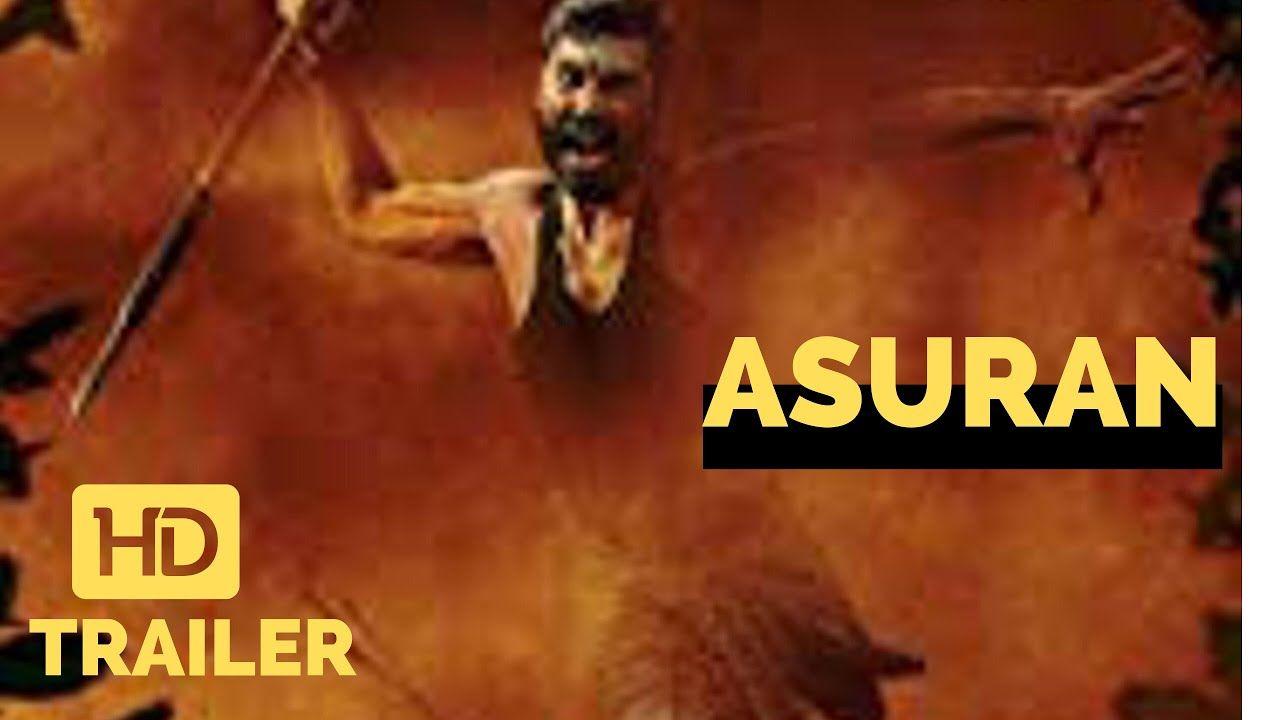 Asuran Trailer Dhanush Vetri Maaran G V Prakash Kumar Kalaippu New Trailers Thanu Hd Trailers