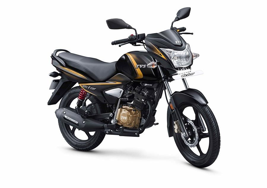 Tvs Star City Kargil Edition Launched Star City Motorcycles In