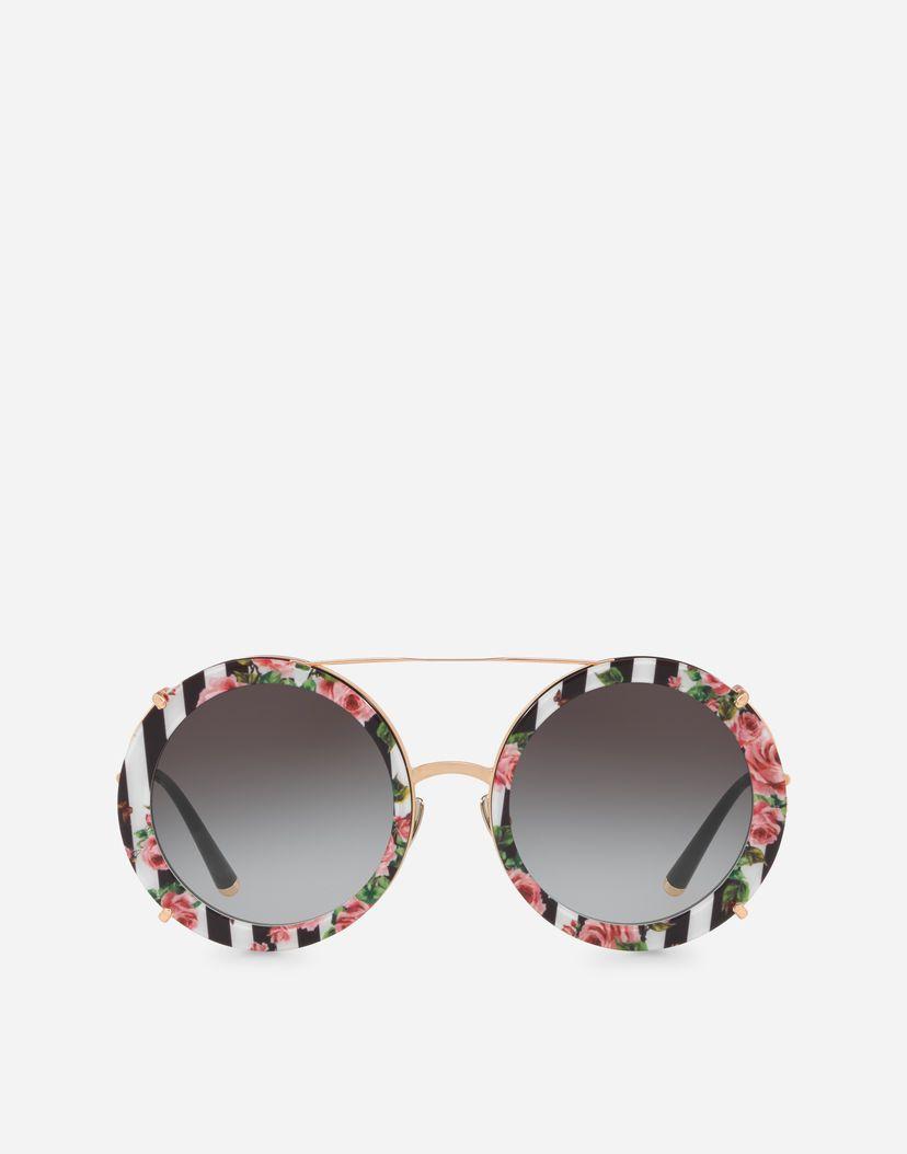 78ac4847 Customize your eyes sunglasses | Dolce & Gabbana | Sunglasses, Clip ...