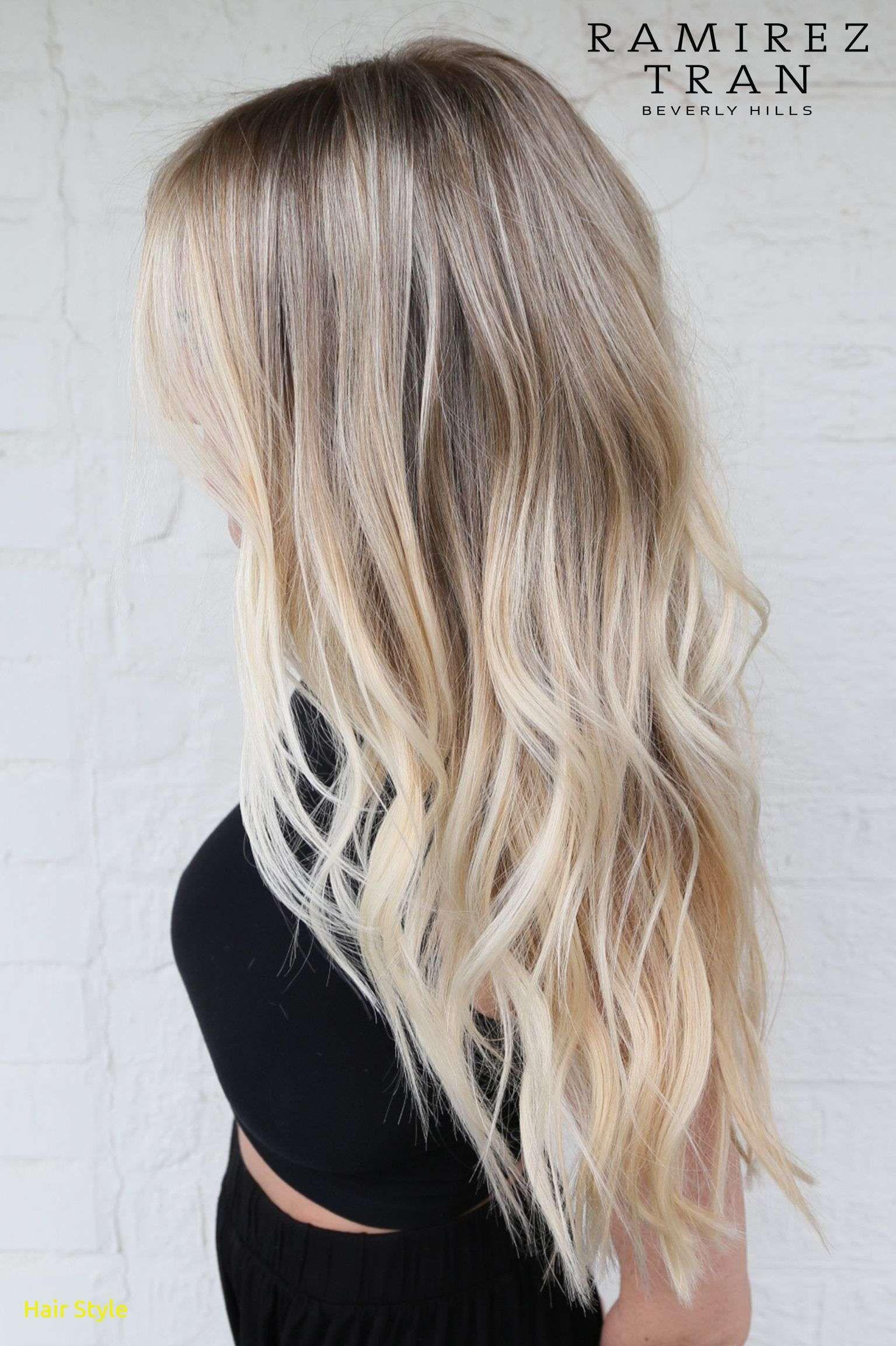 Schone Lange Bob Blonde Ombre Schone Blonde Haare Frisuren Und