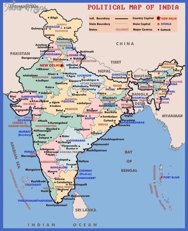 Awesome India Map Tourist Attractions Tours Maps Pinterest - Dhanbad map