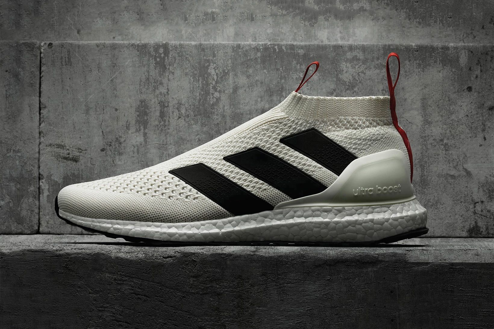 premium selection 90101 a93b6 adidas Ace 16+ Purecontrol Ultra Boost « Champagne ...