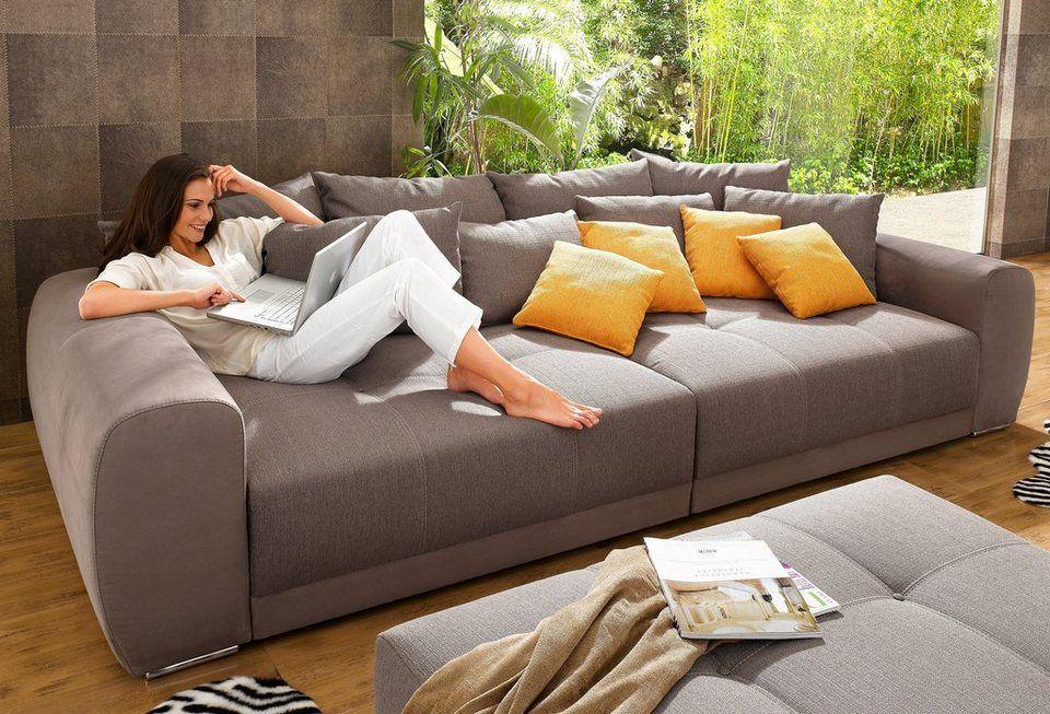 Jockenhöfer Gruppe Big-Sofa, Big Sofa online kaufen ...