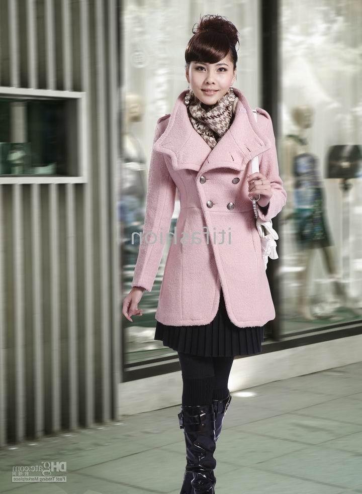 womens winter coat fashion - Google Search | Coats & Jackets ...