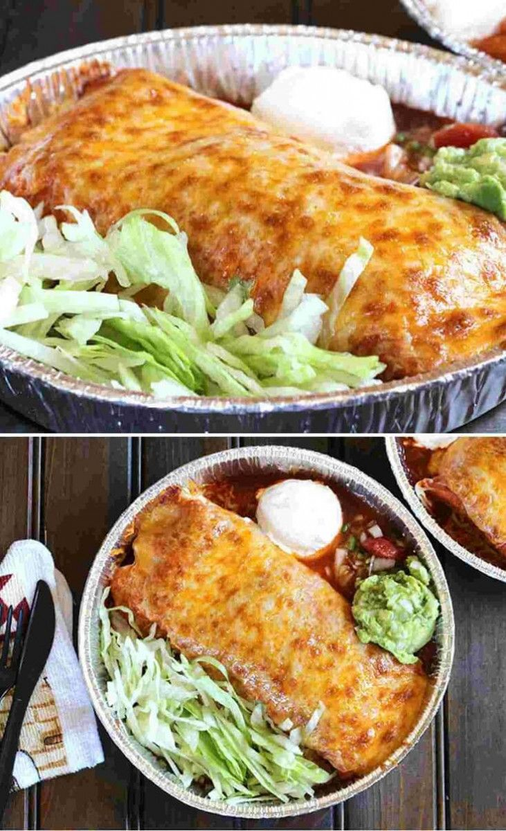 Photo of 30+ Mexican Dinners For Family