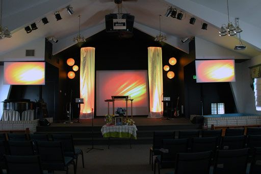 1000+ Images About Stage Design On Pinterest | Church Stage Design