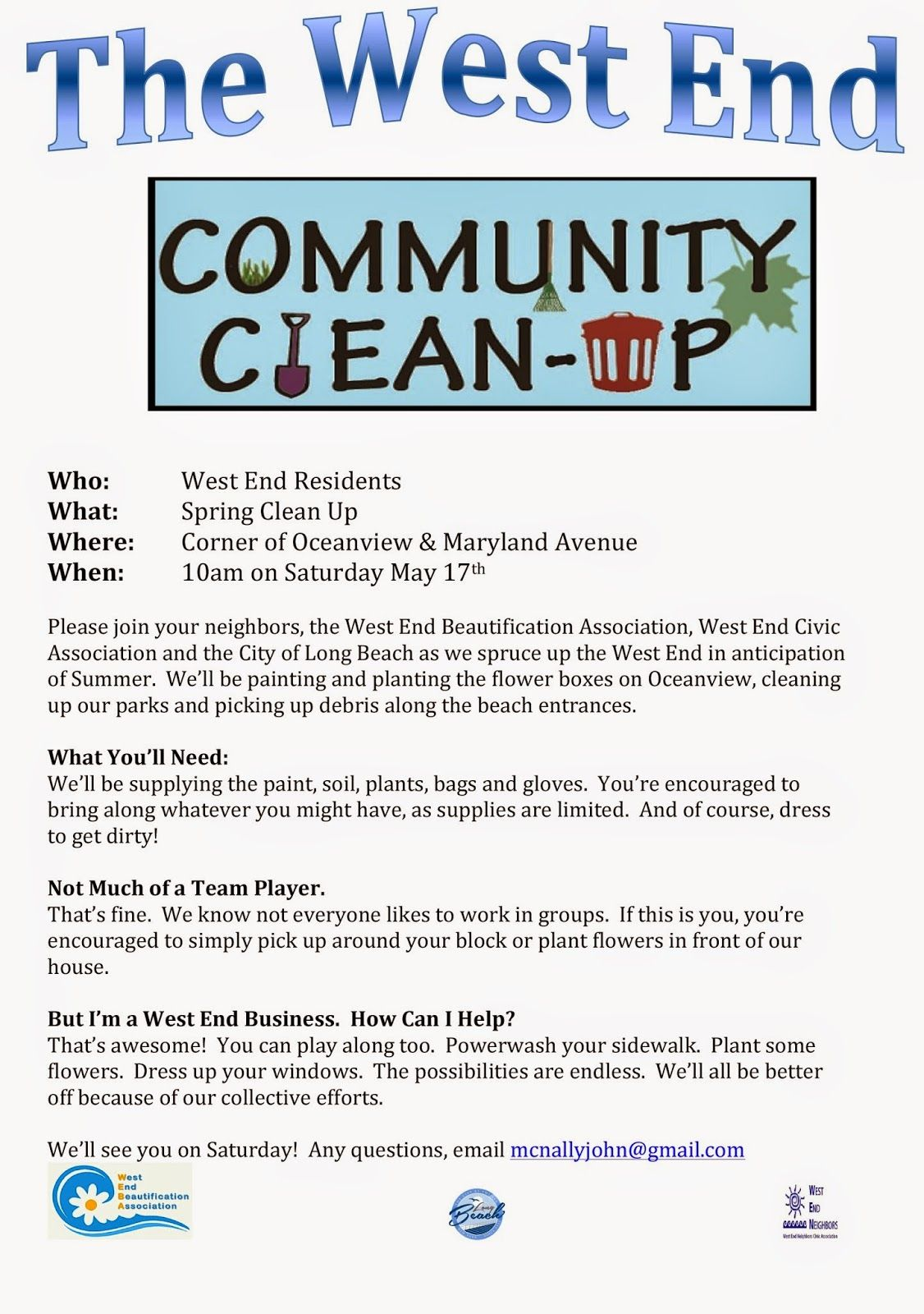 neighborhood clean up flyer template google search won t you neighborhood clean up flyer template google search