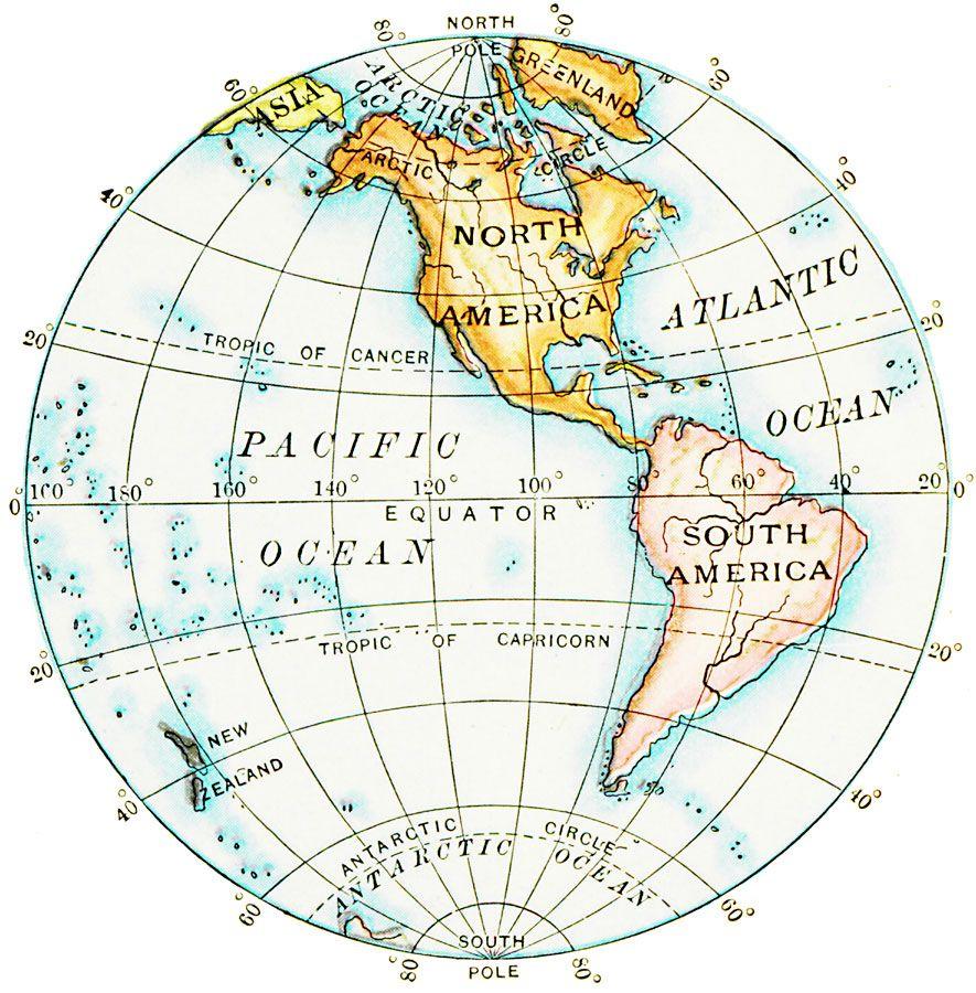 Lovely Western Hemisphere | Western Hemisphere Western Hemisphere 1910 Site Map Western  Hemisphere .