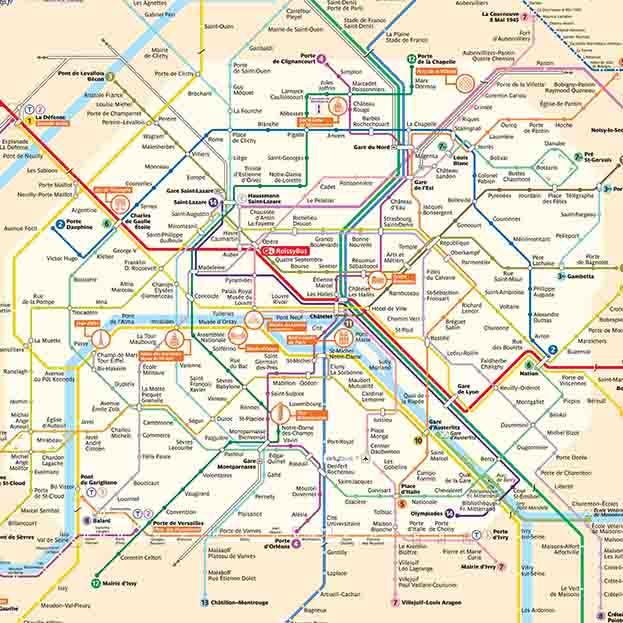 Mapa Do Metro De Paris.Mapa Do Metro De Paris Paris Pass Paris In 2019 Paris