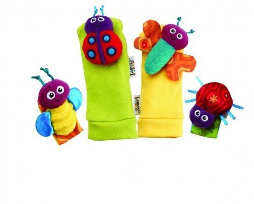 Colorful Dragonfly Toys For Babies And Toddlers Rattles Lamaze Toys Rattle