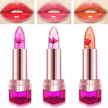 Lipstick Beauty Essentials Lip Makeup Pink Baby Waterproof Jelly Lips Complexion Lipstick Matte Cosmetics Balm Moisturizering Lip Care