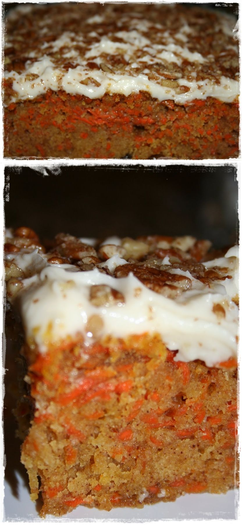 Search by tag: carrotcake(dish)
