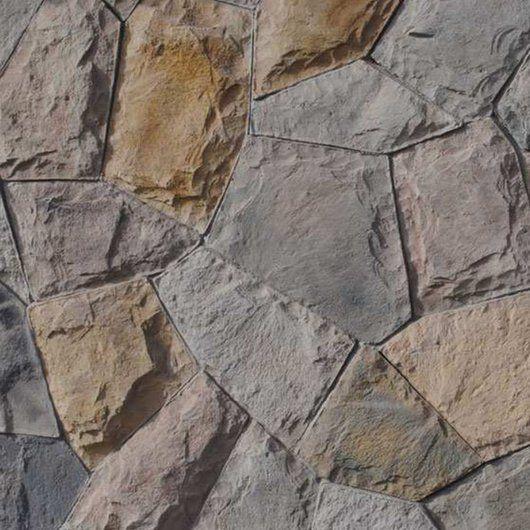 Revestimiento tipo piedra modelo tatio matiere for Revestimiento de piedra