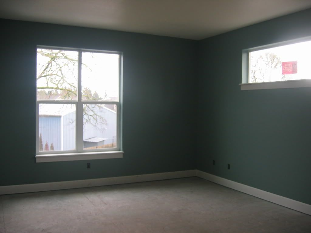 mesmerizing sherwin williams blue living room | Sherwin Williams Underseas. Living room repaint idea ...