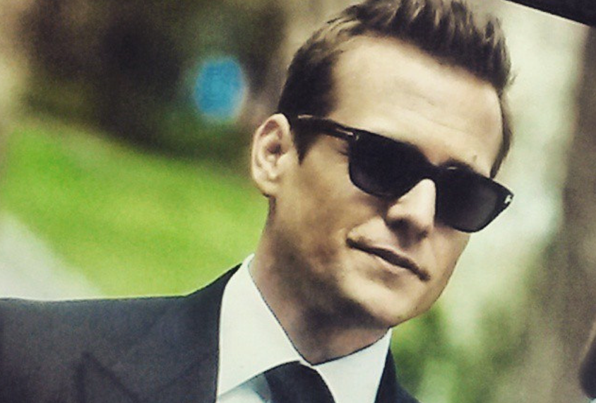 103e53c170 Harvey Specter in Tom Ford sunglasses  sunglasses  shades  fashion   streetstyle  bloggers  models  topmodels  gafas  gafasdesol   lunettesdesoleil   ...