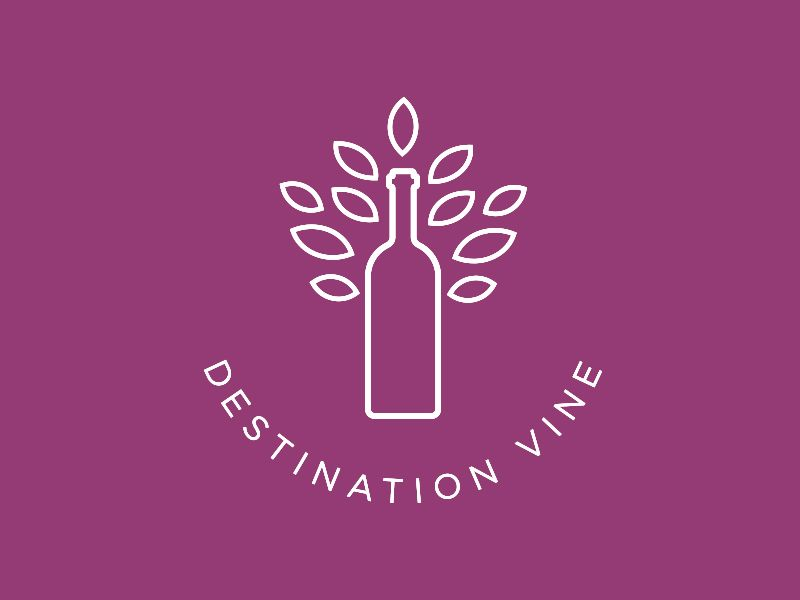 Destination Vine / Concept 1