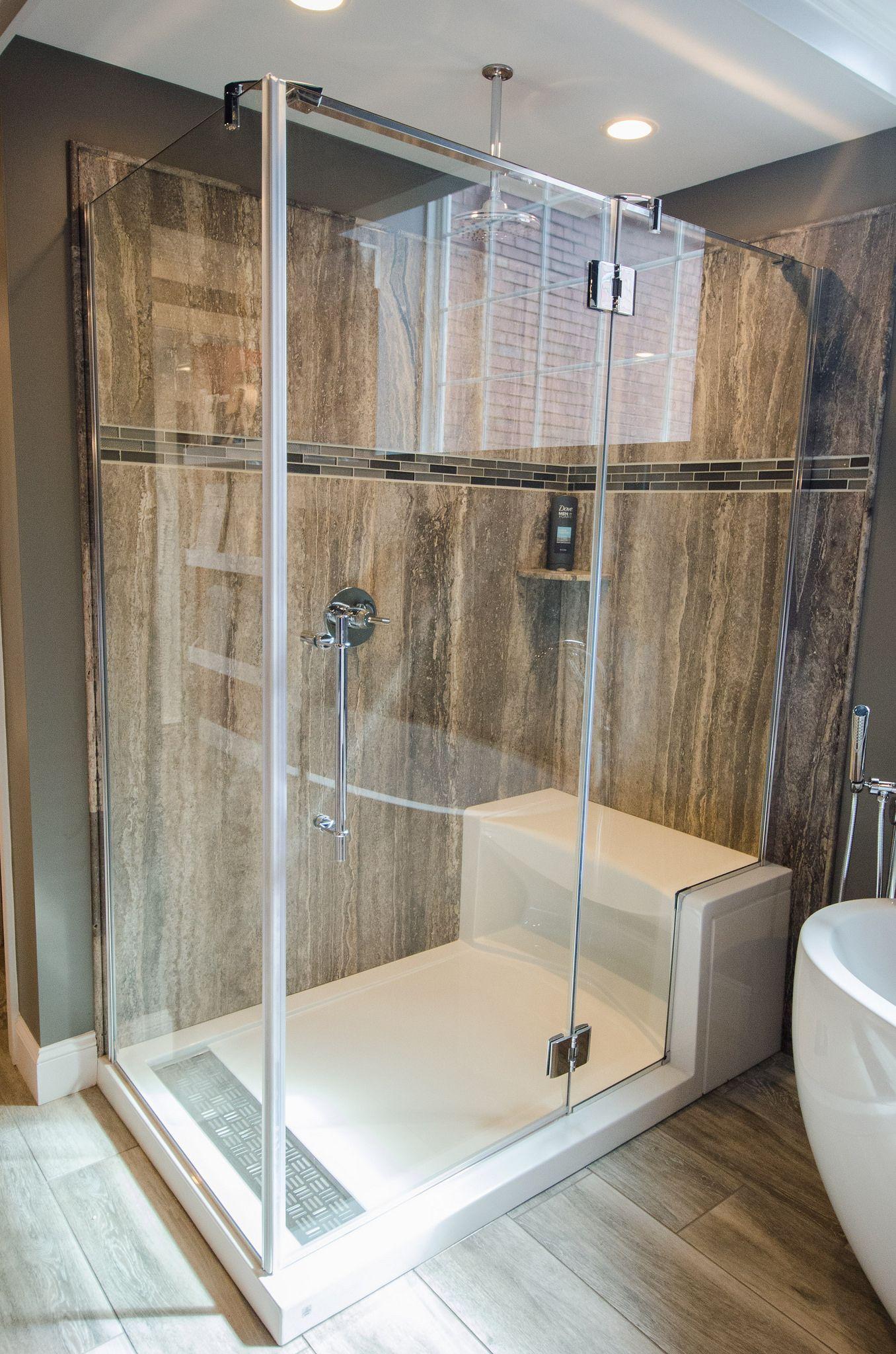 Showroom0631 in 2020 Grab bars in bathroom, Bath