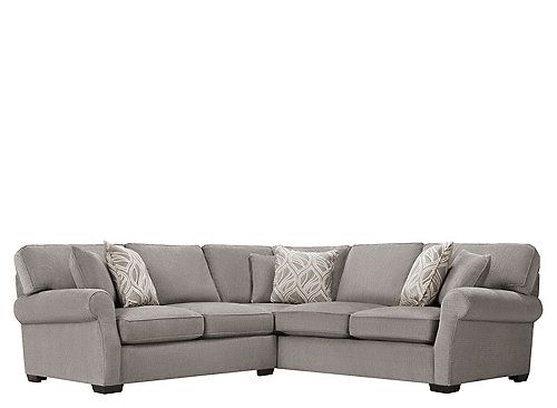 Comfortable In Its Looks And In Its Seating The Madigan 2