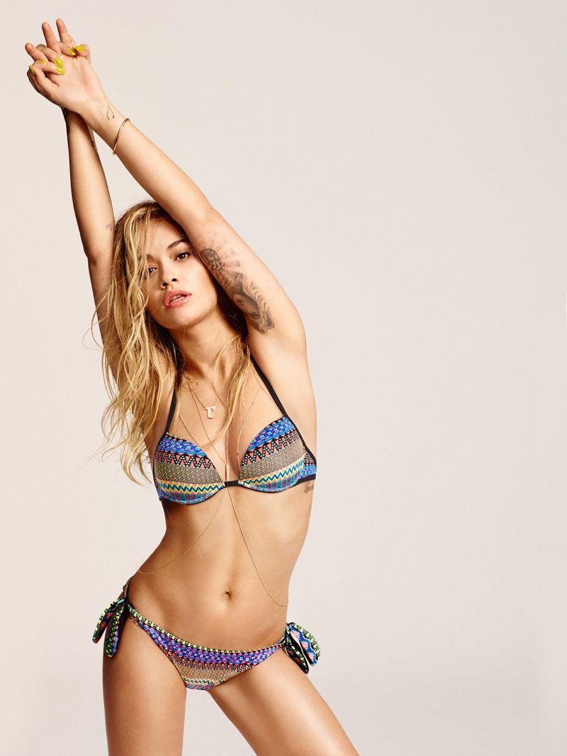 Body Her Body Rita Ora
