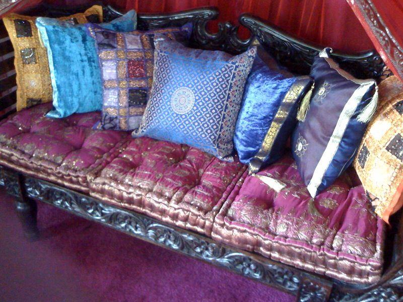 Arabian Nights theme decor and furniture rentals www.joesprophouse ...