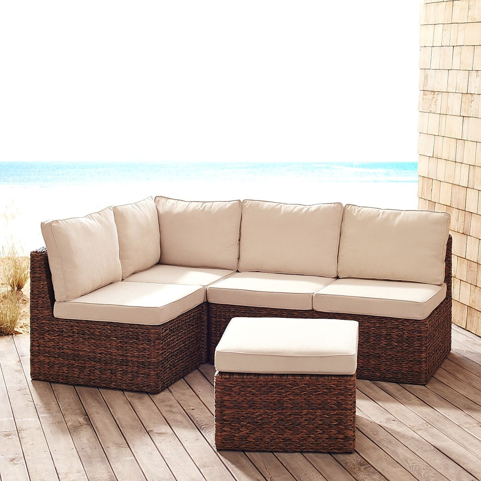 Design Your Own Exterior: Create Your Own Private Retreat On The Patio With Our