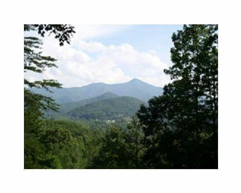 From Warren's Ridge, by Chet Hill