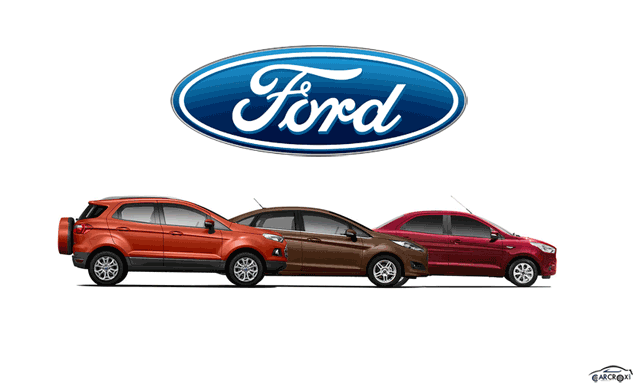 Service Price Promise Launched By Ford In India Car Crox Product Launch Ford Latest Cars