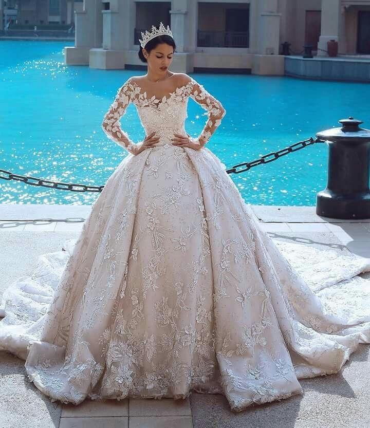 Pin by 🍒India Shaye🍒 on The PRINCESS Bride | Pinterest | Wedding ...