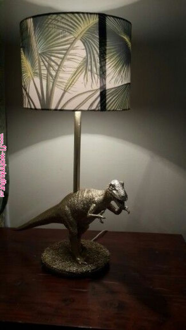 Dinosaur Lamp 1 Made It Yay Pinterest Room Boy