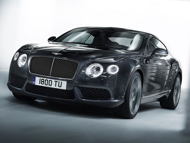 The Bentley Continental Gt The Choice Of The Rich And Famous Especially Footballers And Definitely A Pow Bentley Models Bentley Continental Gt Luxury Cars