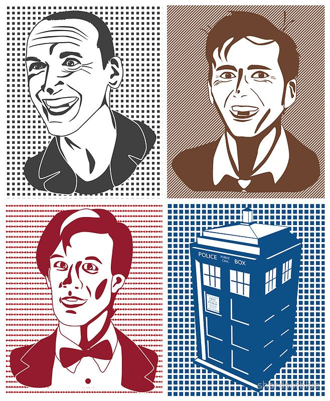 """Fantastic, Brilliant, and Cool"" by shardsofblue 