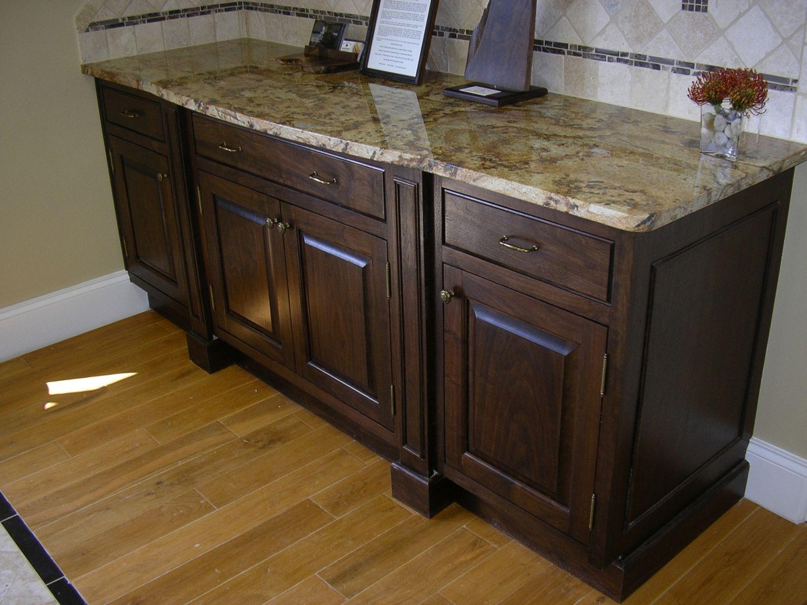 Granite Countertops for kitchen | Josh's To-Do List ...