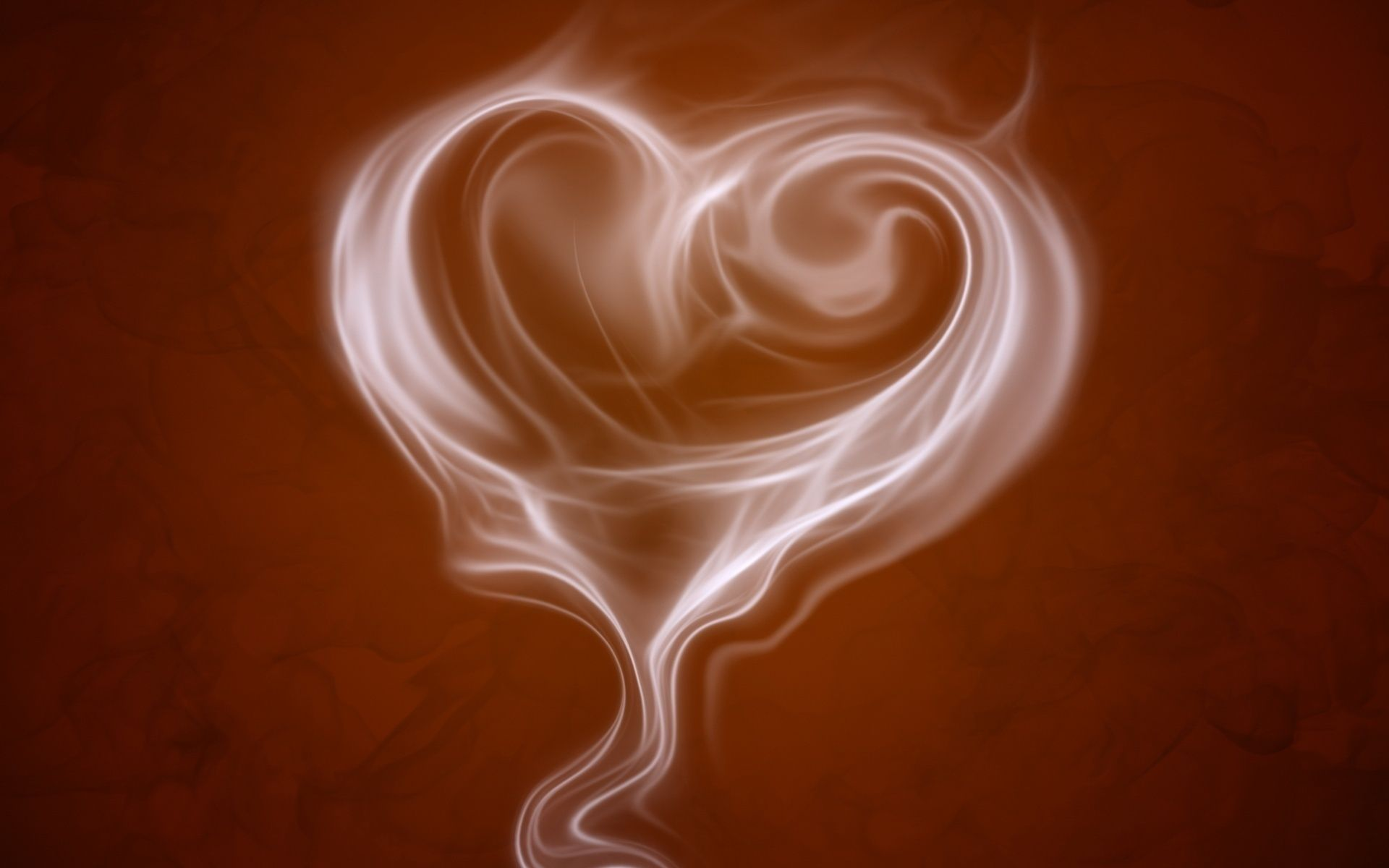 Love The Idea Of Smoke Forming A Heart Could Be An In Between