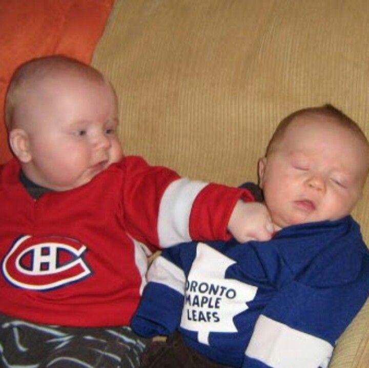 go habs  hockey fights hockey baby hockey