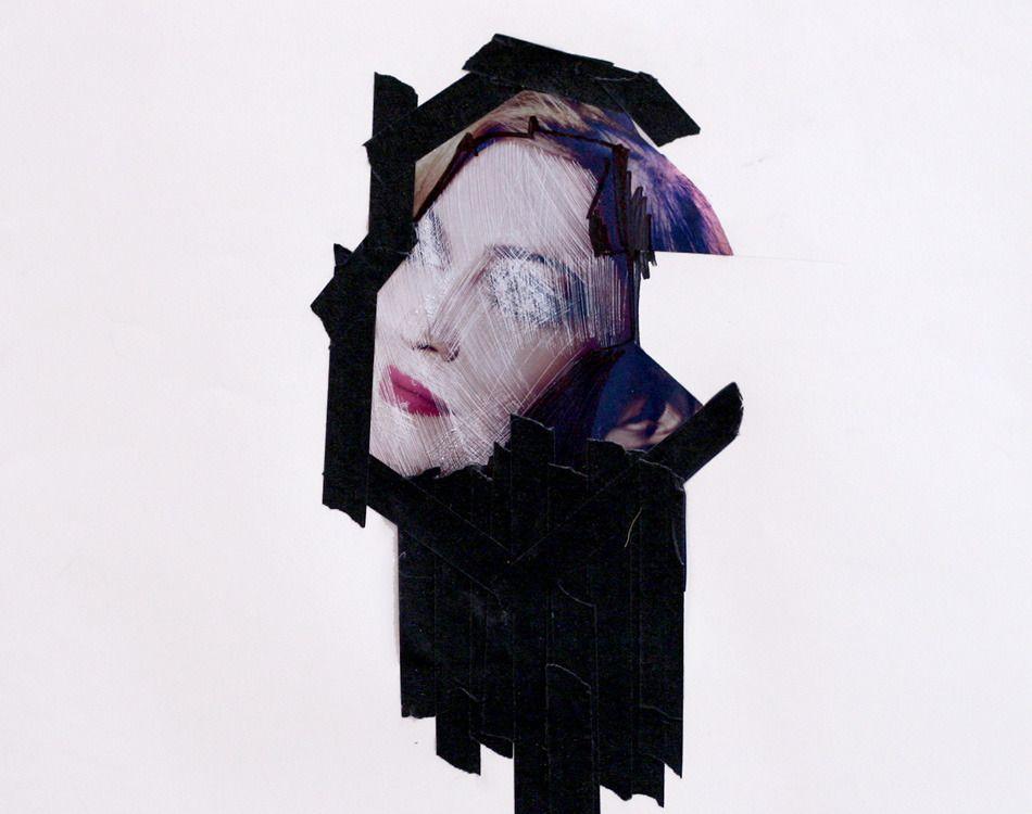 Collage - Lisa Hedge