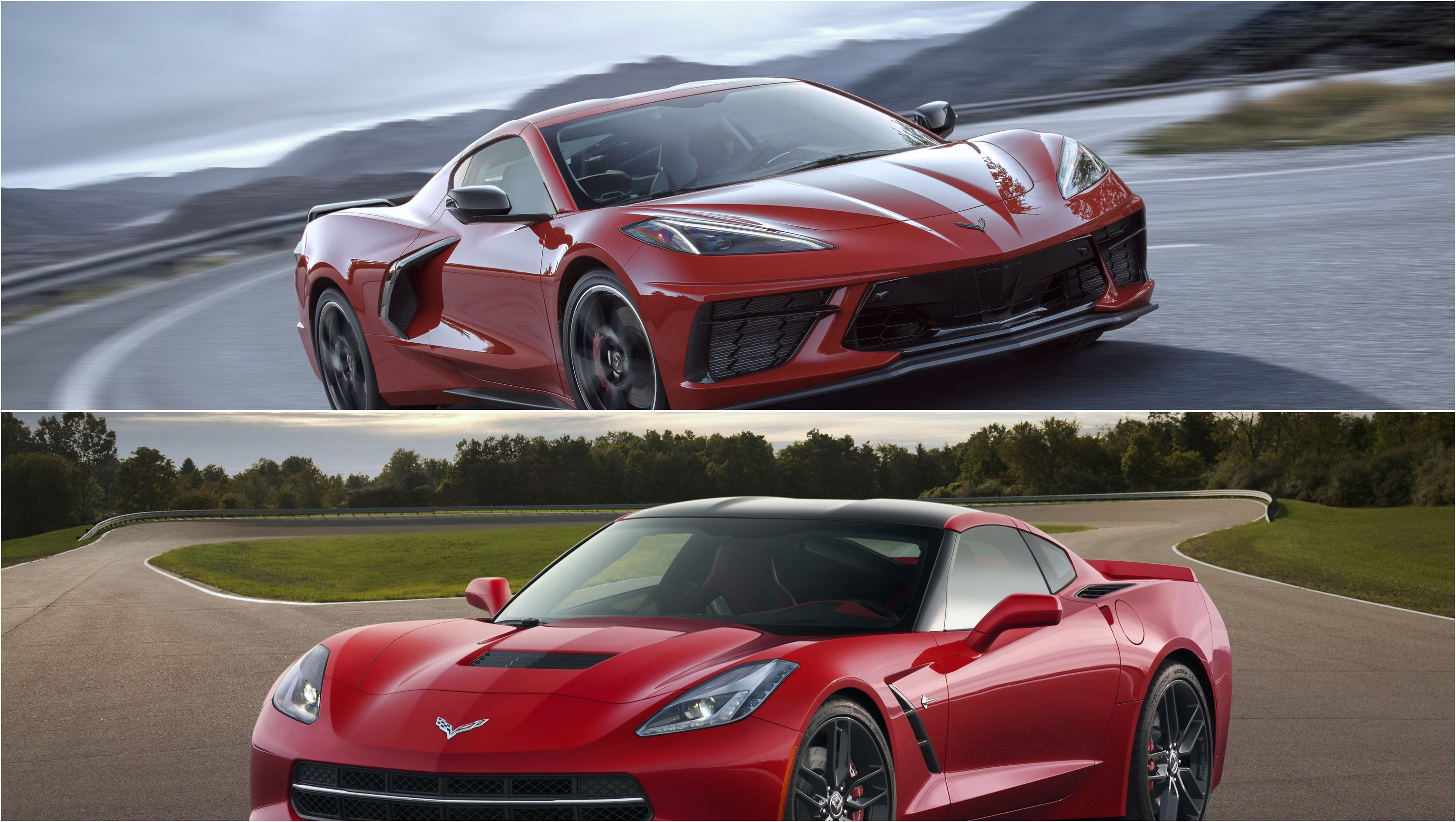 Corvette Top Speed 2020.Still Don T Like The Look Of The 2020 Chevy C8 Corvette Let Us Show