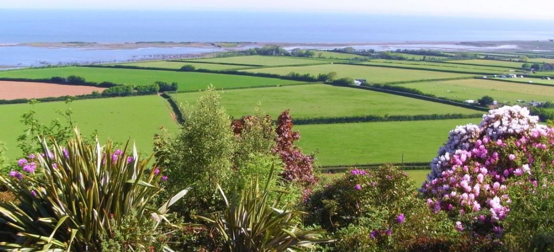 Hartshanger Holidays Porlock Somerset Uk England Holiday Travel Accommodation