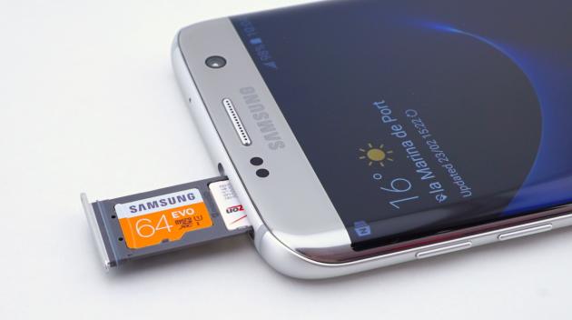 Samsung Galaxy S7, ecco come abilitare l'Adoptable Storage