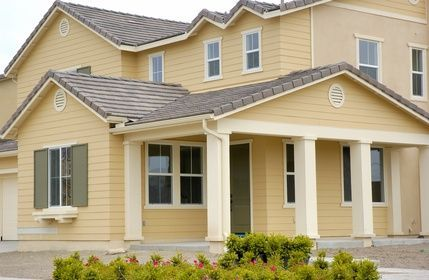 vinyl siding color scheme the right color scheme can enhance a home