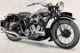 Bsa Models History Motorcycle Twins History