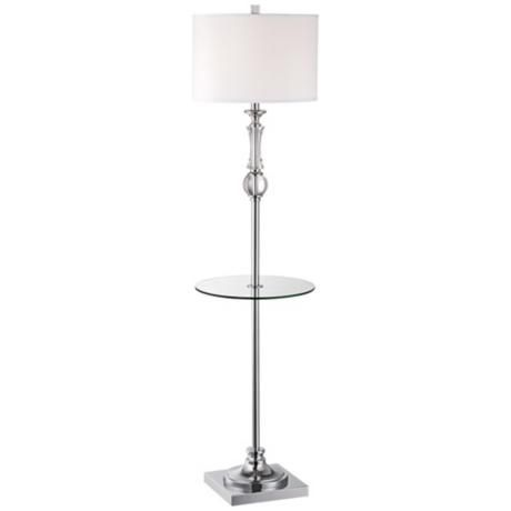 aimee alightup lamps floor com tag wood tables lamp table with tray