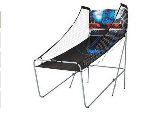 News MD Sports 2 Player Arcade Basketball with 8 Game Options Foldable LED Score Kids    MD Sports 2 Player Arcade Basketball with 8 Game Options Foldable LED Score Kids  Price : 208.68  Ends on : 2016-01-19 19:15:22  View on eBay  ... http://showbizlikes.com/md-sports-2-player-arcade-basketball-with-8-game-options-foldable-led-score-kids/