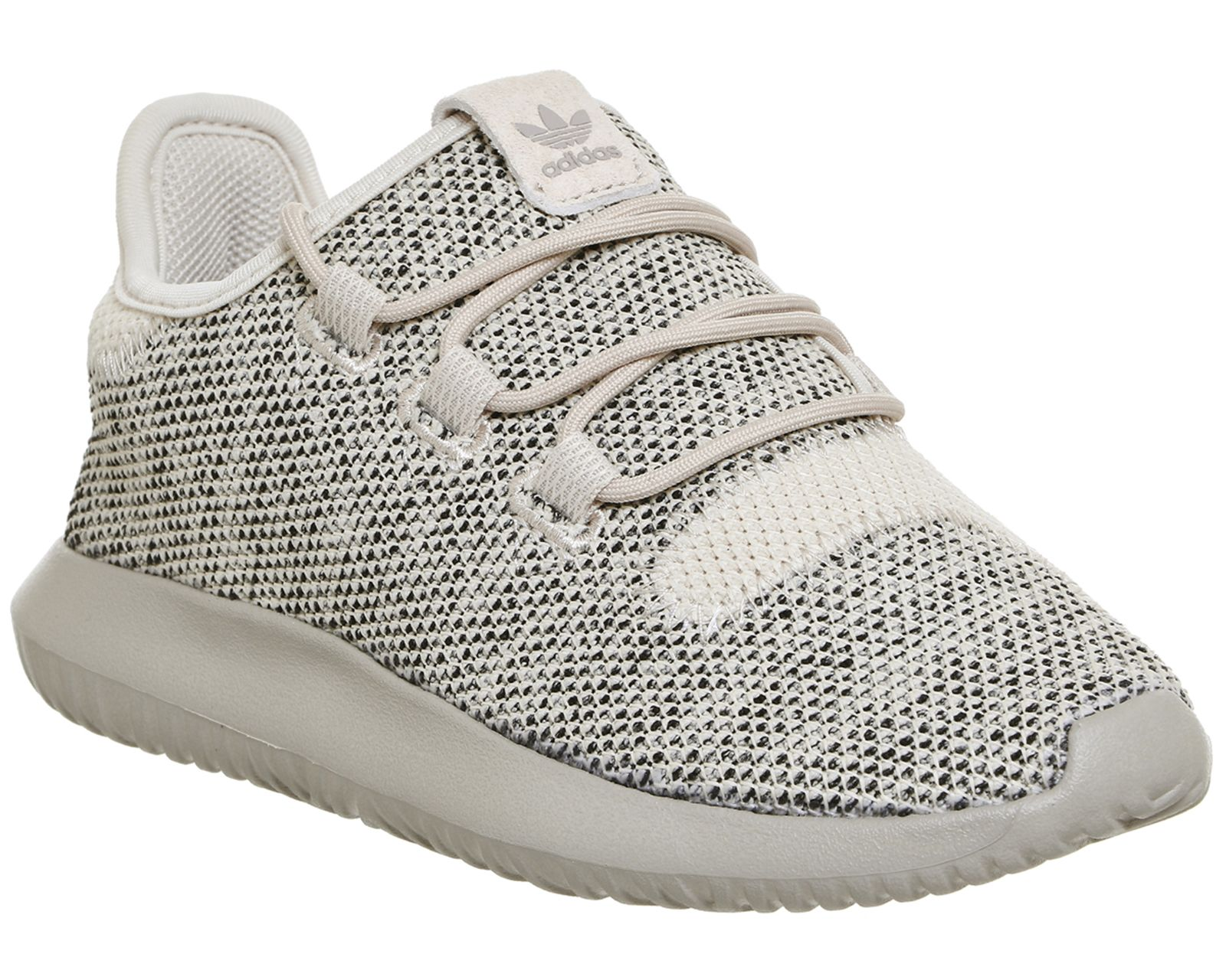 new style 42781 b1aed Adidas Tubular Shadow Kids Clear Brown Light Brown Core ...