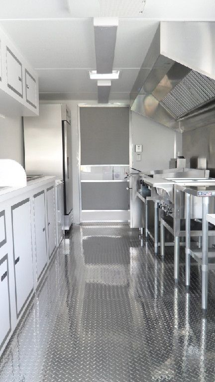24 Mobile Kitchens Ideas Mobile Catering Food Truck Design Concession Trailer